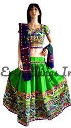 Cotton Chaniya Choli