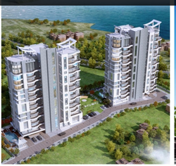 Panchratna Heights  Projects