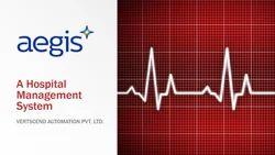 Aegis HMIS Hospital Management Software, Pune
