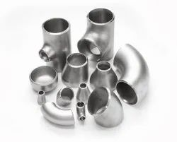 UNS S32205 Duplex Pipe Fittings