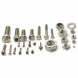 Stainless Steel Industrial Fasteners