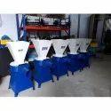 Automatic Foam Shredding Machine