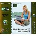 2018 Net Protector Total Security