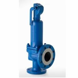 Gas Safety Valve, Size: 15 Nb To 1000nb