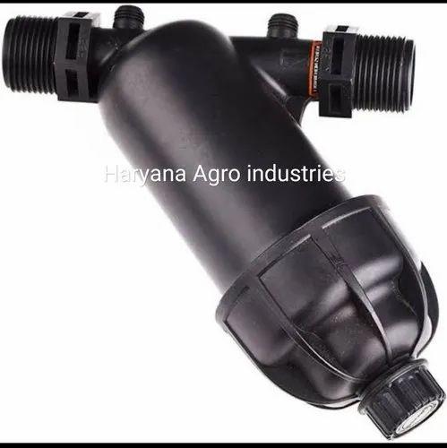 Disc Water Tanki Filter