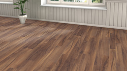 For Indoor Laminated Wooden Flooring Service