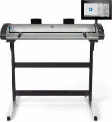 HP SD Pro Scanner