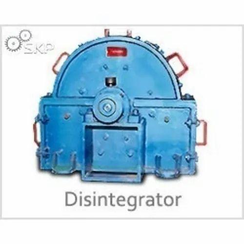 Industrial Disintegrators