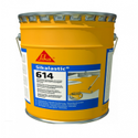 Single Component Polyurethane Liquid Waterproofing Membrane-Sikalastic-614