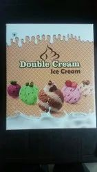 Double Cream Ice Cream