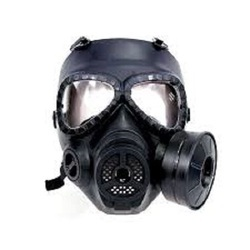 Full Face Gas Mask