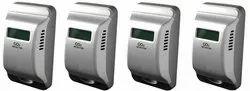 Aerosense Series CMT-100 Carbon Monoxide Transmitter