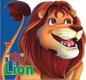 Who am I Lion Book