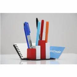 Pen Holder 3D Printing Service