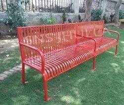 SNS 607 Classic Garden Benches