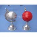 Decorative Aluminium Globe