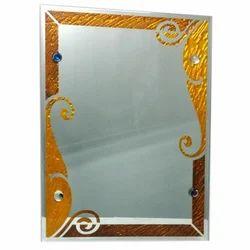 9117cdaf461 Fancy Wall Mirror at Rs 1200  piece