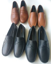 Leather Shoes For Male
