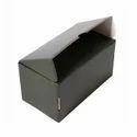Locking Cardboard Boxes