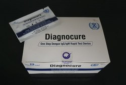 Diagnocure Dengue IgG & IgM Test KIT