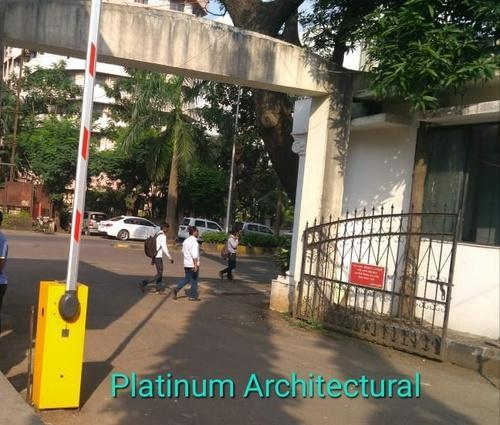 Automatic Boom Barrier - Ditec Boom Barrier Manufacturer from Mumbai