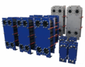 Sondex Heat Exchanger