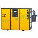 KAESER Rotary Screw Air Compressor with Vacuum Pump