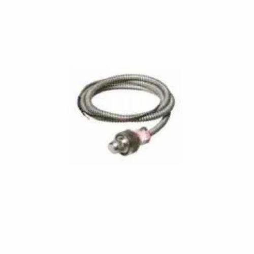 Honeywell C7915 Flame Detector, Alert Smoke Alarms, Fire