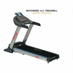 TM 307 A.C. Motorized Treadmill