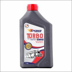 Spidigo Turbo Heavy Duty Diesel Engine Oil