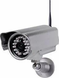 Outdoor IP CCTV Bullet Camera