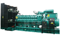 Diesel Engine Power Generator