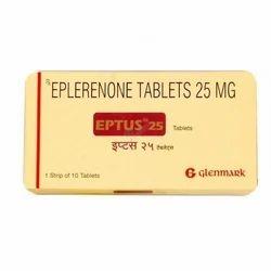 Eplerenone Tablets