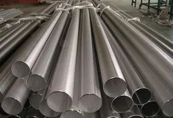 SS 347 Welded Pipe
