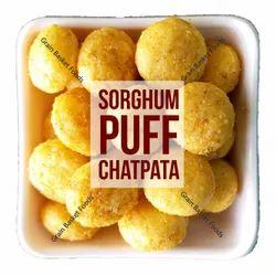 Jowar Balls Chatpata