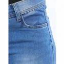 Cottinfab Women's Blue Jeans