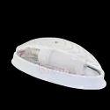 Inventaa 12W New Vesta ABS-PC Bulk Head