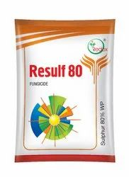 Fungicides Resulf 80, Packaging Type: Packet
