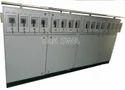 Electric Power Panel