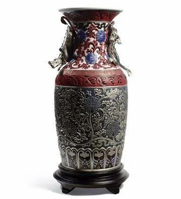 Oriental Vase Blue At Rs 532500 Vases Id 16847211288