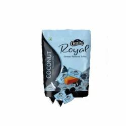 Royal Coconut Toffee