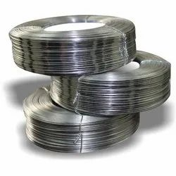Galvanised stiching Wire