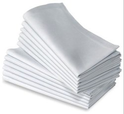 Cotton Plain Napkins