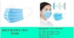 Disposable Non Woven Surgical Face Mask
