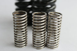 MAXIMA Stainless Steel Inconel Spring, INCONELL, Size: 25mm