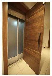 Swing Door Lift
