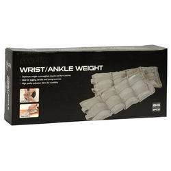 Adjustable Wrist Ankle Weight