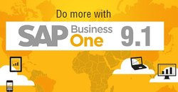SAP Business One Solutions