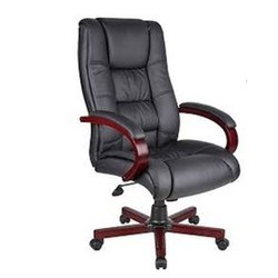 A - 1033 High Back Revolving Chair