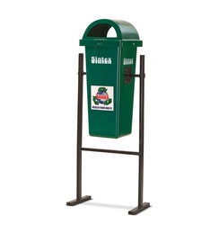 Dustbin With Stand